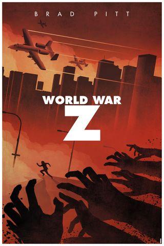 বিশ্ব যুদ্ধ জেড