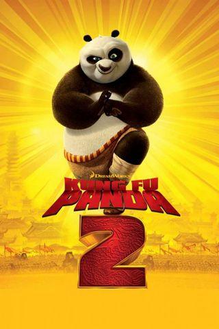 Poster Kungfu Panda