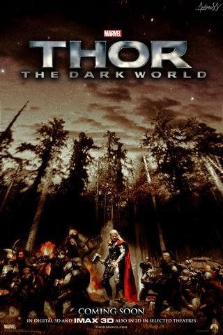 Thor: TDW 1