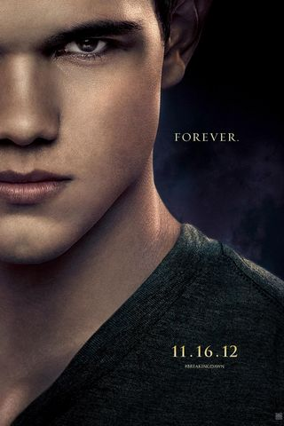 Breaking Dawn Pt. II - Jacob