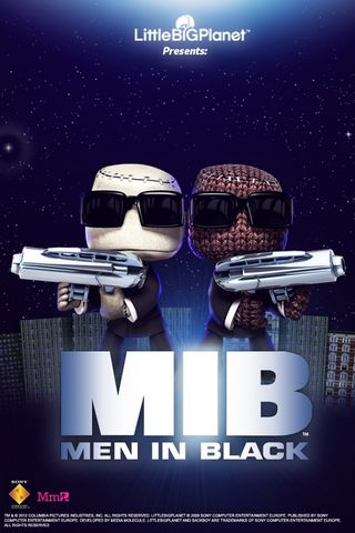 MIB Little-big-planet
