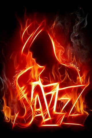 جاز ساخن
