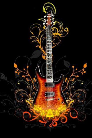Guitar Ribbons