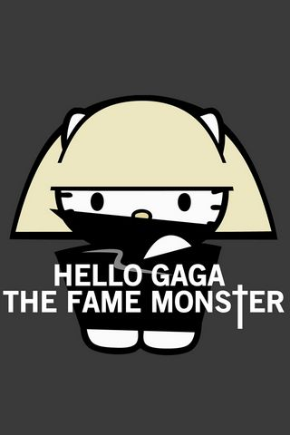 Hello Gaga