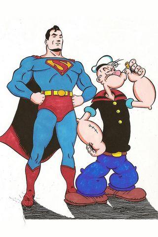 Super Popeye