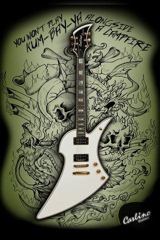 Carlino-Guitar
