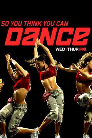 Więc myślisz że potrafisz tańczyć