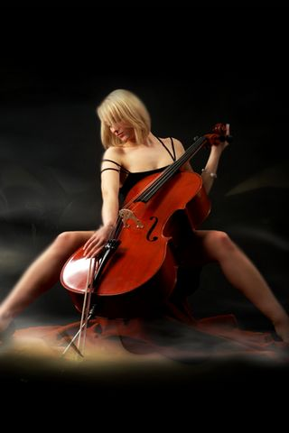 Beautiful-cello-harmony
