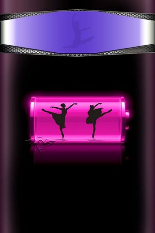Lockscreen Ballet