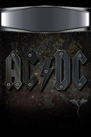 锁屏AC / DC