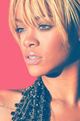 ?Rihanna?