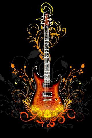 Guitar ABS