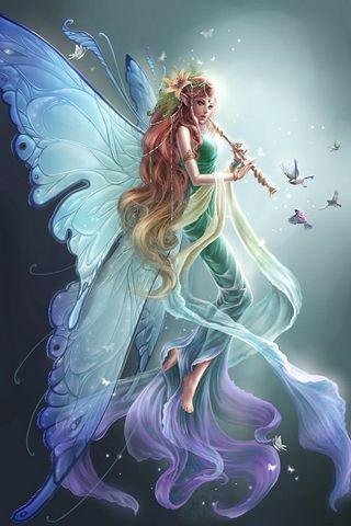 Фантастична фея