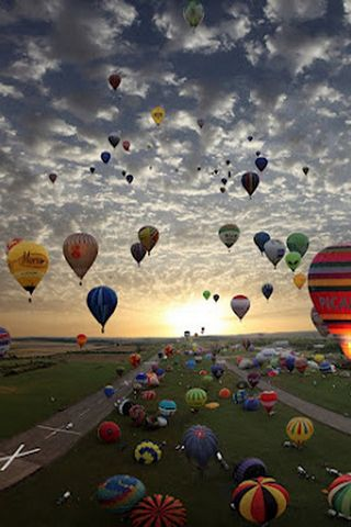 Повітряні кульки