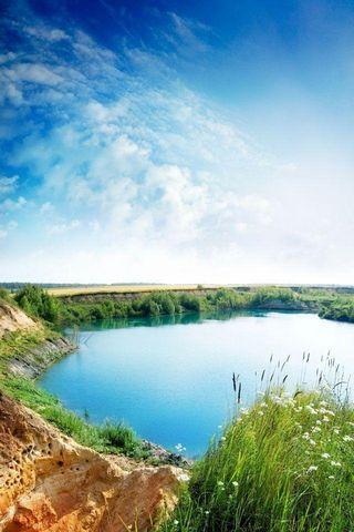 Pond HD