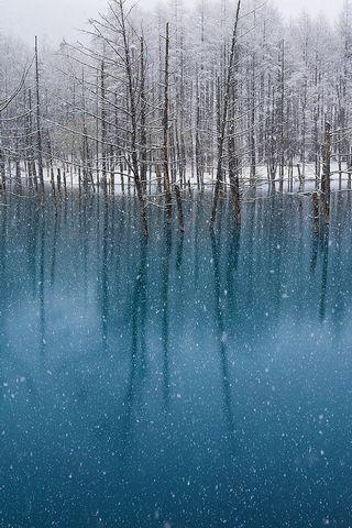 Biei-Hokkaido