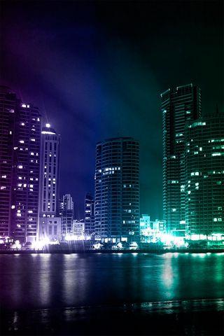 مدينة الظلام