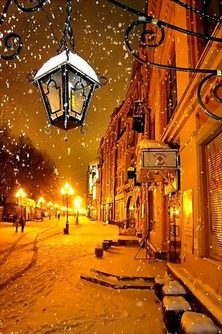Night Cold