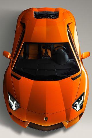 Lamborghini Aventador Hd