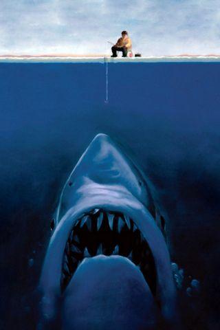 Sacary Shark
