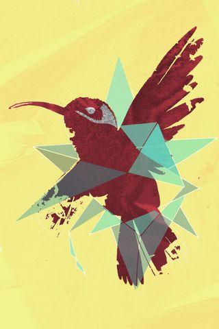 Szklany Ptak