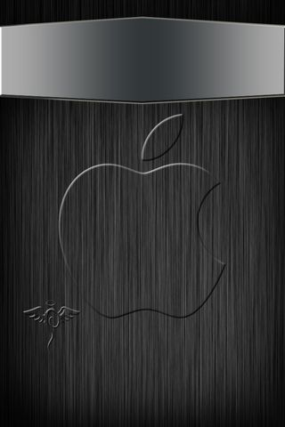 Lockscreen Apple