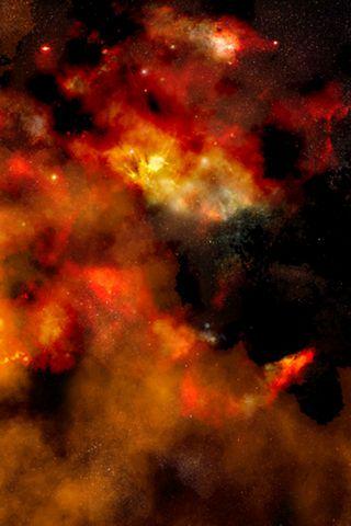 लाल आकाशगंगा