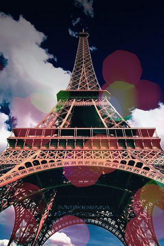 Eiffel-dream