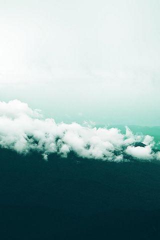 Blue Mountains Cloud