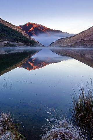 Sakin göl