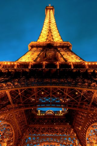 La-Tour-Eiffel