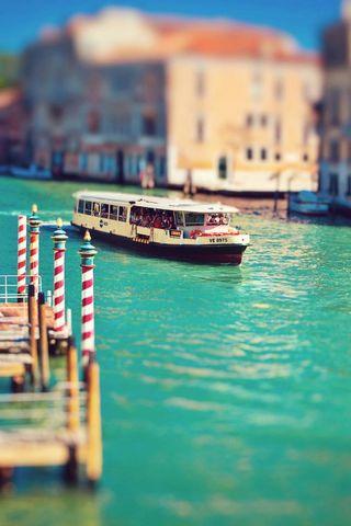Summer Venice