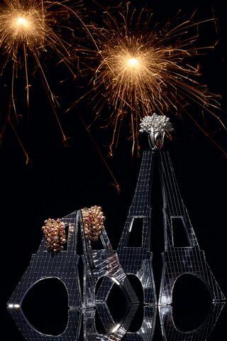 Dazzling Fireworks