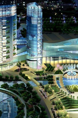 Project City
