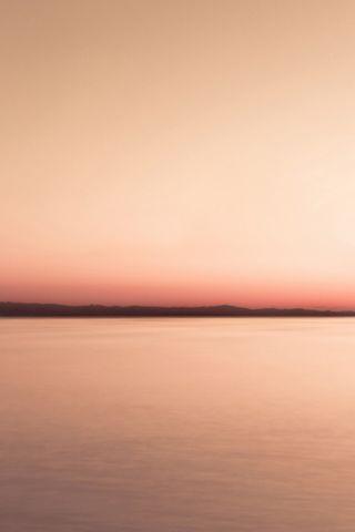 Pink Sea