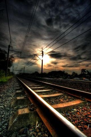 Night-Railway