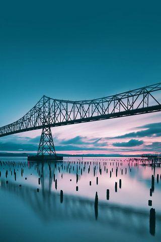 Pont de l'Oregon