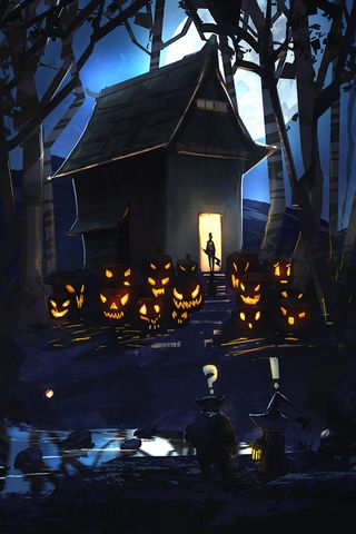 Halloween 44