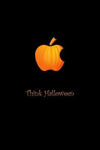 Nghĩ Halloween