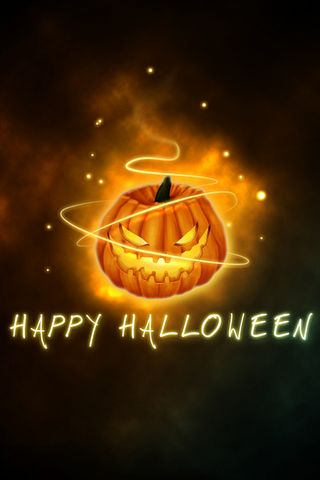 Halloween vui vẻ