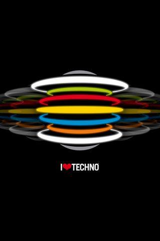 L Love Techno