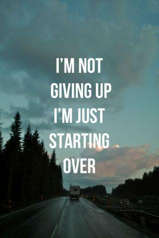 Начать сначала