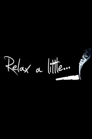 Relax A Little
