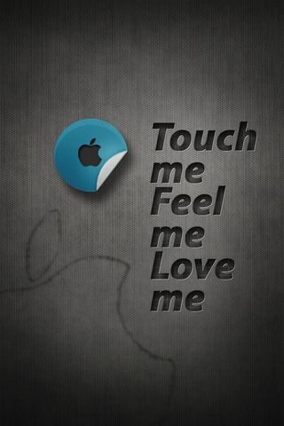 Touch Feel Love