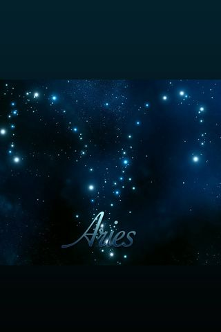 Aries - Lock Screen - IP4