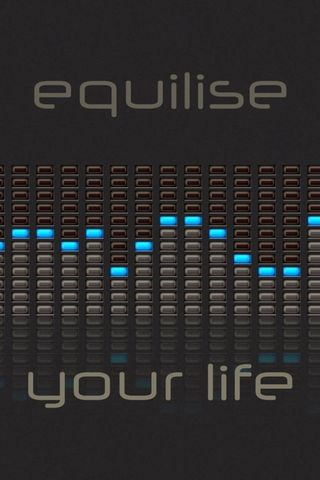Equilise Your Life