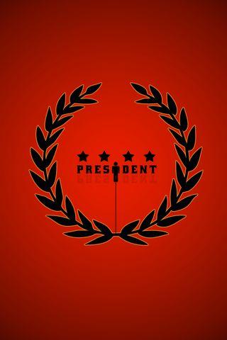 President v.2