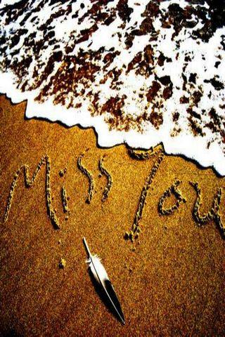 คิดถึงคุณ