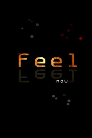 Feel Now IPhone 4s