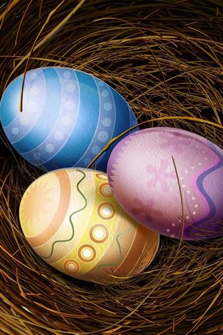 بيضة عيد الفصح